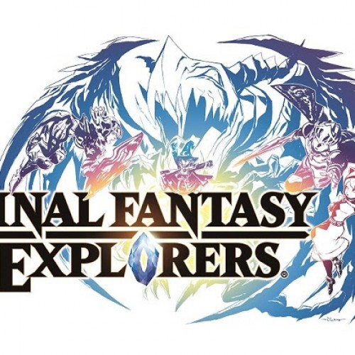 Final Fantasy Explorers introduces 11 playable Final Fantasy characters