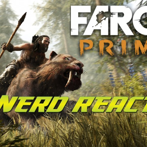 Far Cry Primal interview: Unleashing the beast (video)