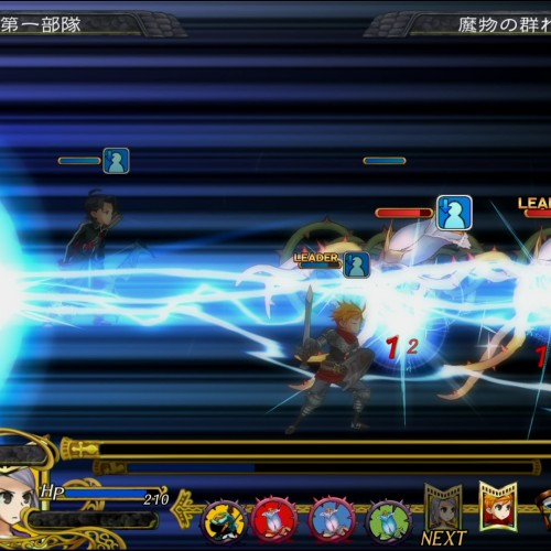 It's mercenary magic with Grand Kingdom (PS Vita review)
