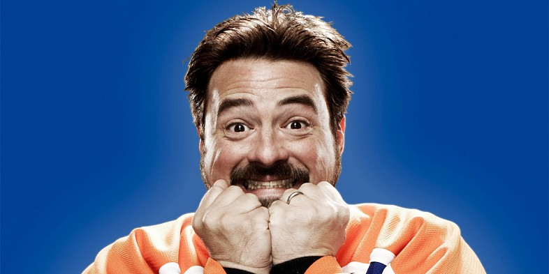 AMC orders late-night Geek talk show with Kevin Smith and Greg Grunberg -  Nerd Reactor