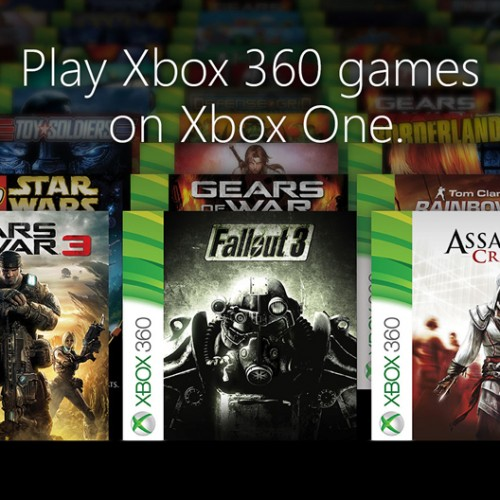10 more titles added to the Xbox One backwards compatibility list