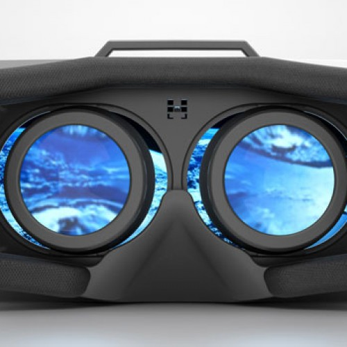 Oculus Rift coming to stores this weekend