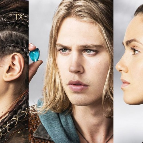 The Shannara Chronicles is this generation's fantasy drama