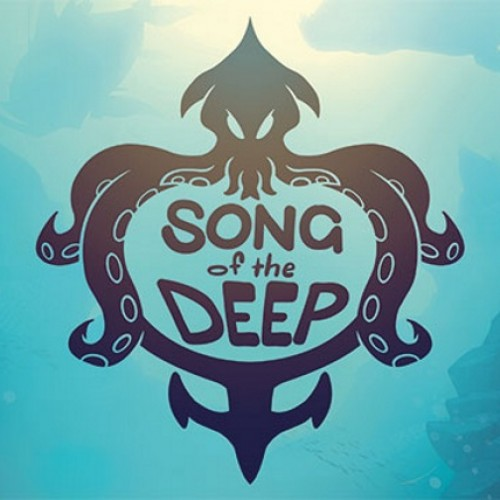 Insomniac Games announces Song of the Deep; being published by GameStop