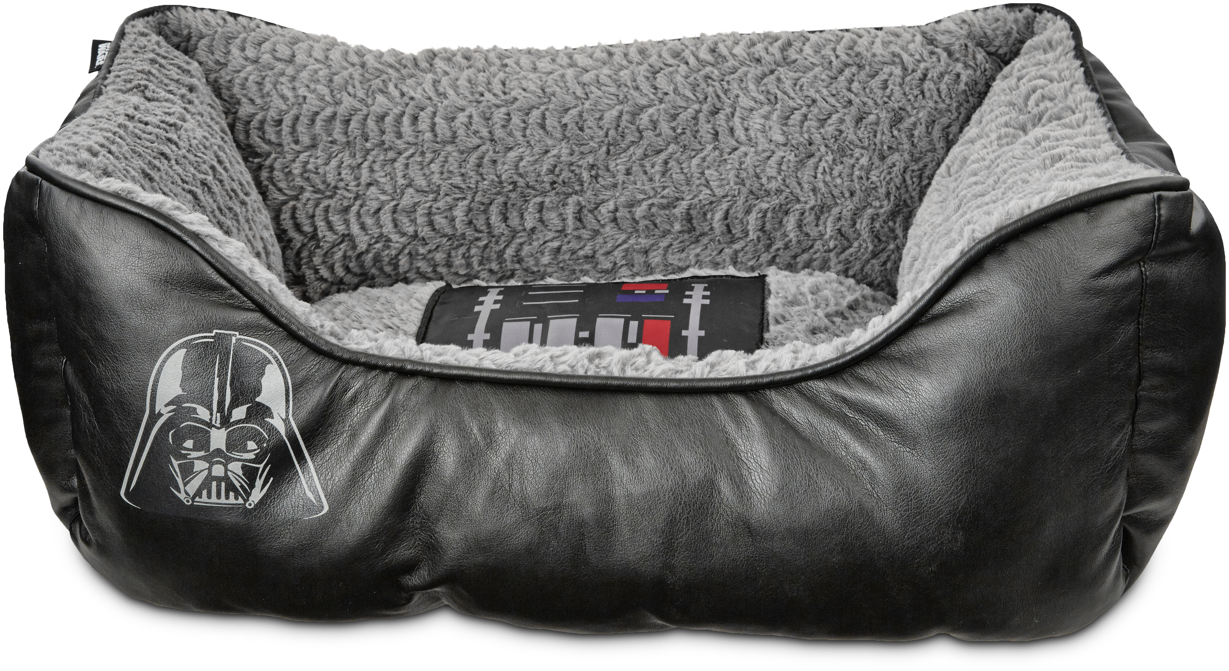 Star Wars Darth Vader Box Bed For Dogs 29 99 Nerd Reactor