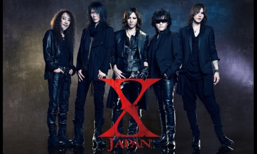 X Japan premieres documentary We Are X at Sundance Film Festival