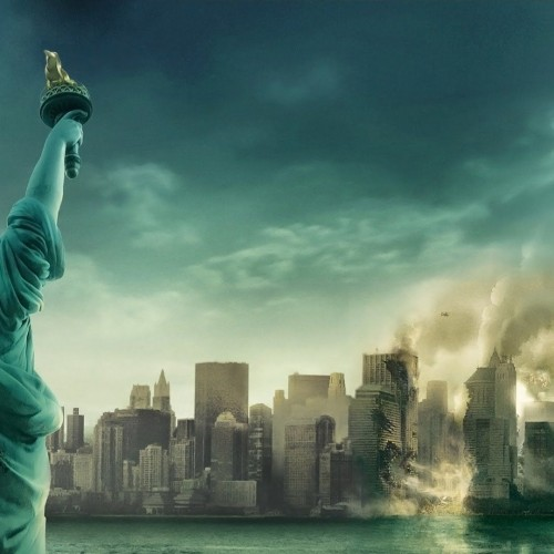 Third Cloverfield film to be titled 'God Particle'