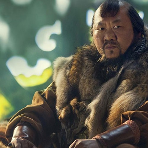 'The Martian's' Benedict Wong joins the cast of 'Doctor Strange'