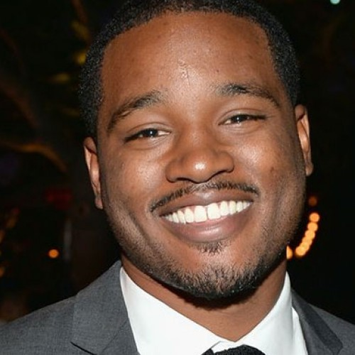'Creed' director Ryan Coogler on board to direct 'Marvel's Black Panther'