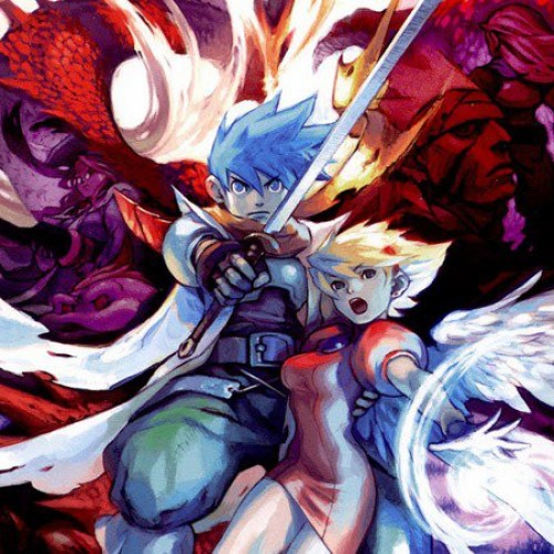 Breath of Fire III PSP version coming to PlayStation Network
