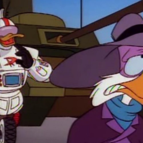 Darkwing Duck April Fools joke should spark Disney to a revival