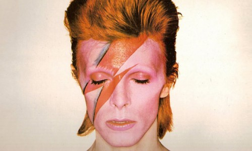 Legendary singer and actor David Bowie dead at 69