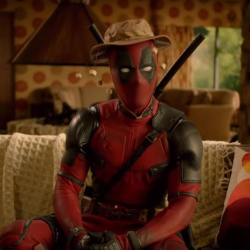 Hugh Jackman responds to Deadpool's jab at Wolverine movie