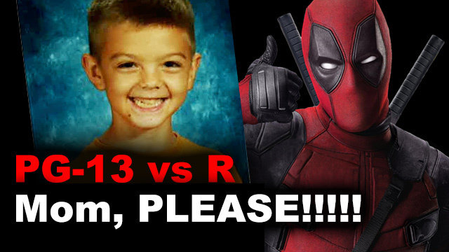 Theres a Petition to Get a PG-13 Version of DEADPOOL