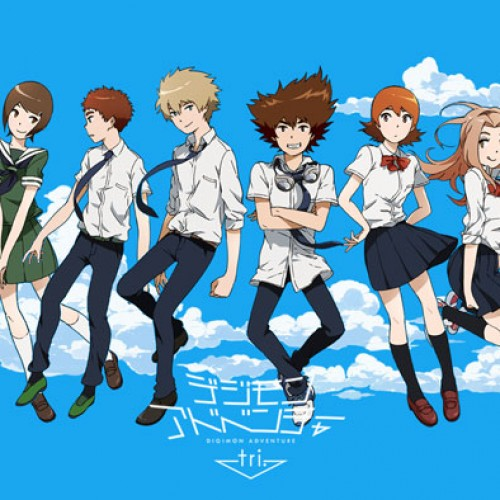 Trailer for Digimon Adventure tri. Part 2 released