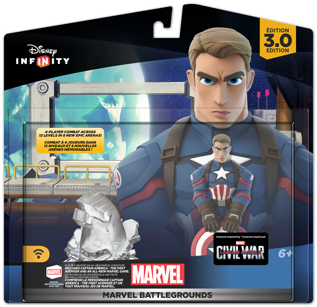 disney infinity marvel battlegrounds - 01