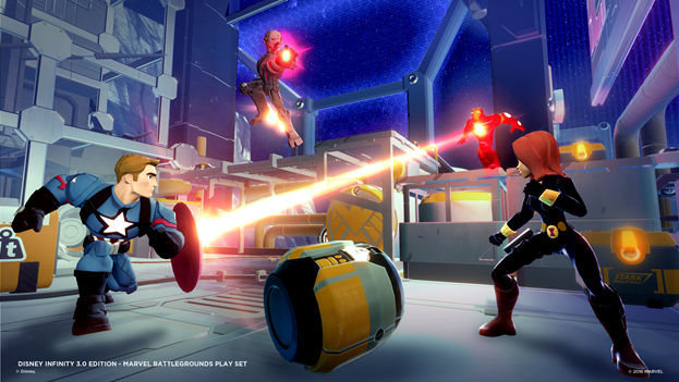 disney infinity marvel battlegrounds - 06