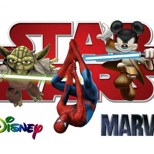 Disney plans on making more and more Marvel and Star Wars films