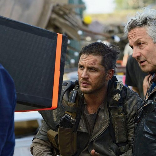George Miller says more Mad Max movies after Oscar nomination for Best Director