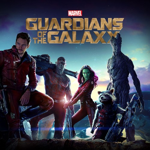 Eidos Montreal puts Deus Ex on hiatus to develop Guardians of the Galaxy game