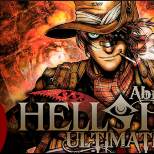Hellsing Abridged Episode 6 is finally here