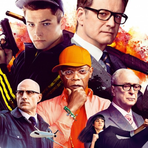 Kingsman sequel begins production