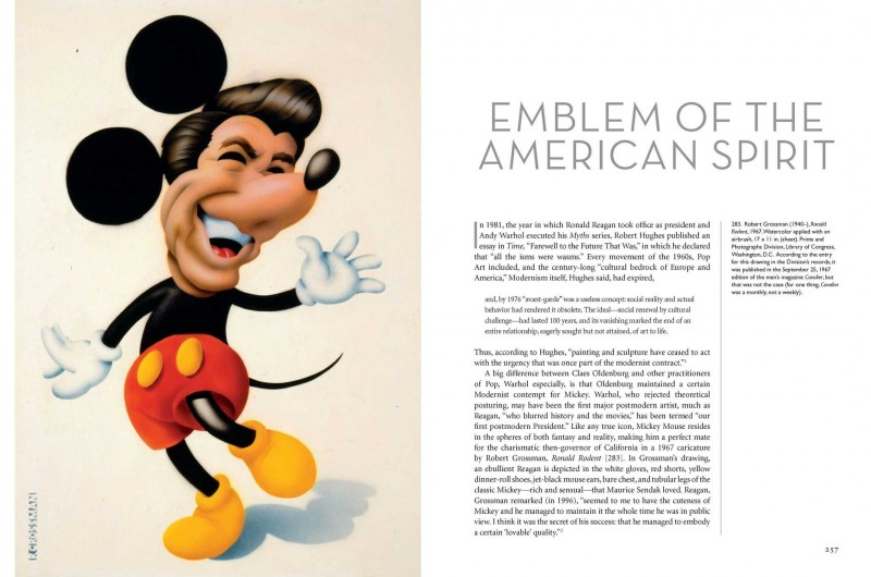 mickey mouse emblem of the american spirit - 05