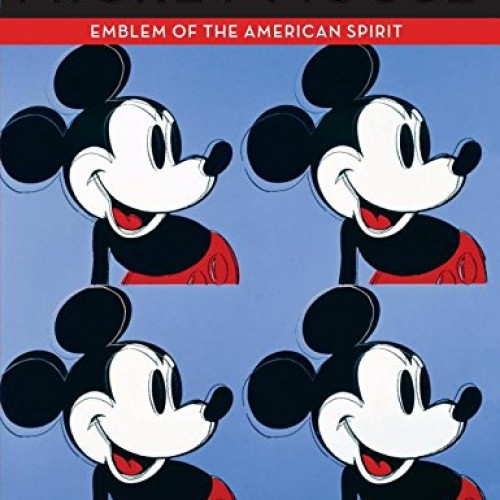 Giveaway – Mickey Mouse: Emblem of the American Spirit hardcover book