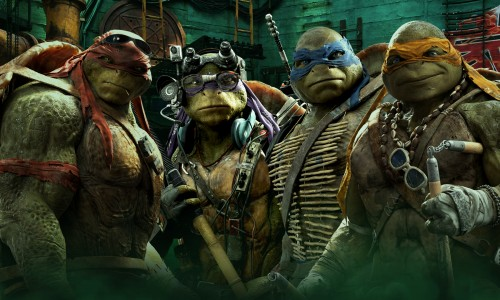 Michael Bay reveals the big baddie in TMNT 2 we've been wanting to see!