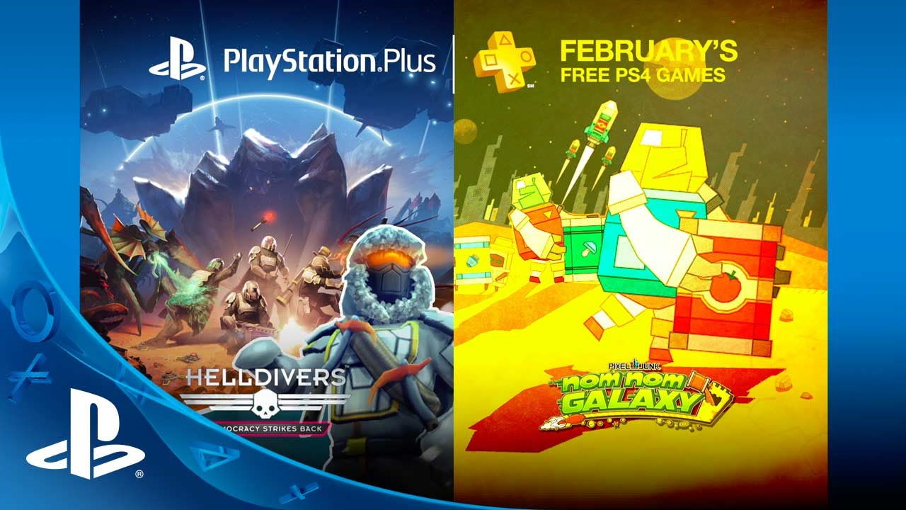 how to download playstation plus games