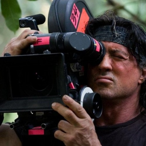 Sylvester Stallone throws in the towel for Rambo film