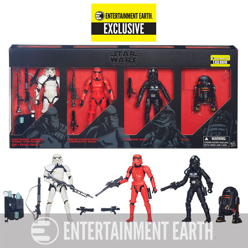 star wars entertainment earth