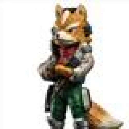Limited edition Star Fox statue coming to GameStop for $79.99