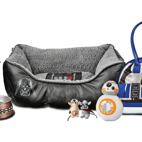 Petco just launched their new Star Wars collection and it's out of this world