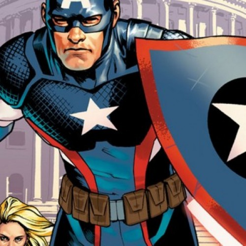 Steve Rogers will return as Captain America… again