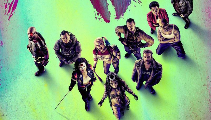 suicide squad poster thumb