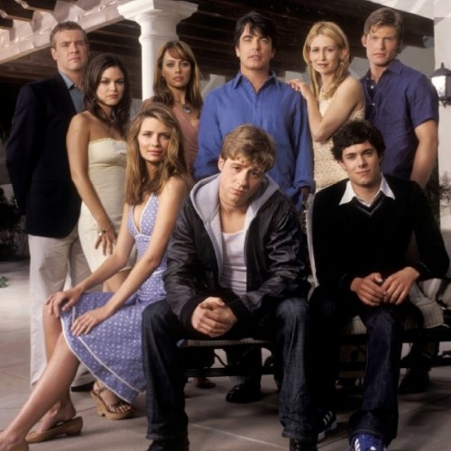 Top 5 nerdy things from The O.C.