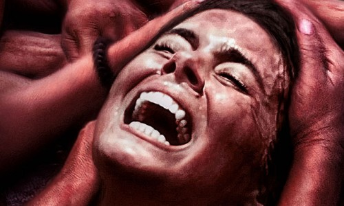 The Green Inferno – Blu-ray Review