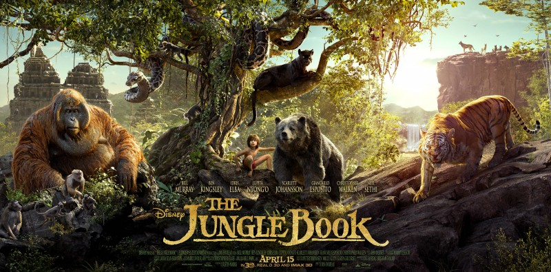 the_jungle_book_triptych_poster