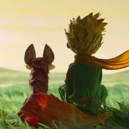 The Little Prince trailer gives us a beautiful adaption of the beloved story