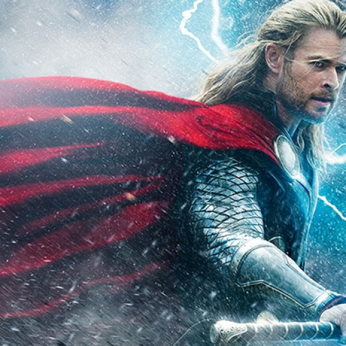 Chris Hemsworth teases Thor: Ragnarok on 1st day of filming
