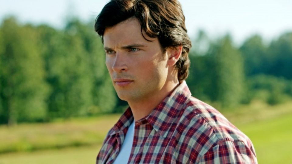 Tom Welling on the possibility of playing Superman in CBS ...