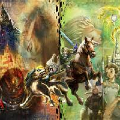 A look at The Legend of Zelda: Twilight Princess HD amiibo support