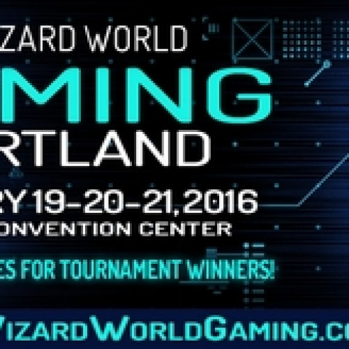 Wizard World Comic Con will now be hosting Fighting Game Tournaments