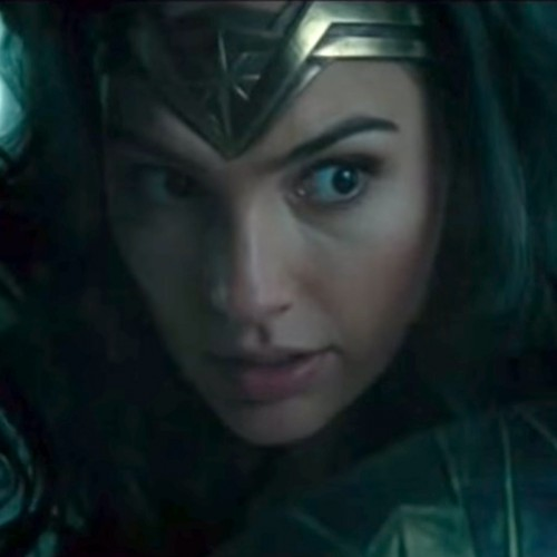 First footage of Wonder Woman released