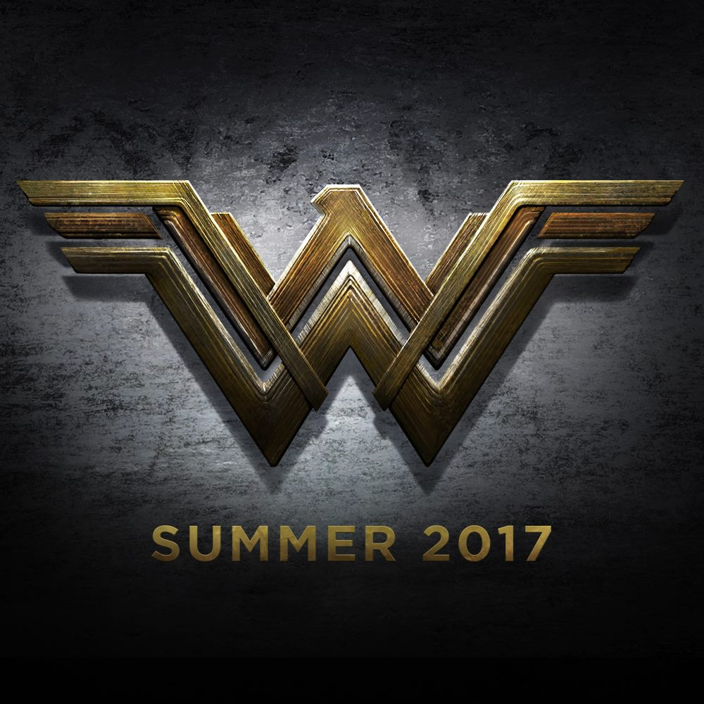 wonder woman logo 1