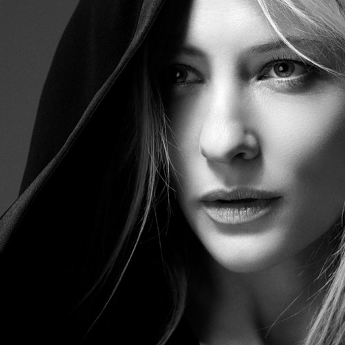 Cate Blanchett to be a Thor baddie?