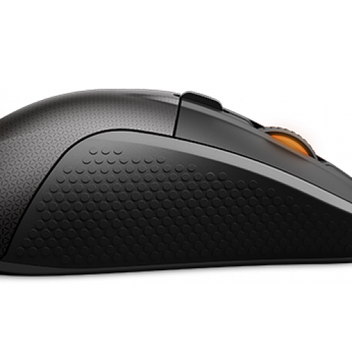 The Steelseries Rival 700: CES 2016's top gaming mouse