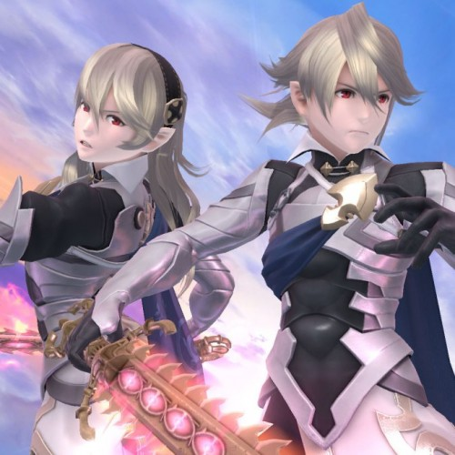 Corrin and Bayonetta come to Smash Bros. on February 3