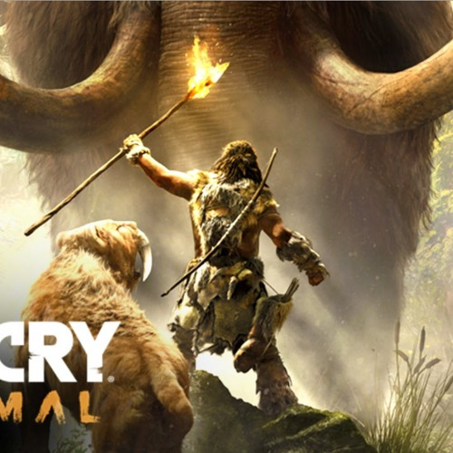 Things we loved in our first 5 hours of Far Cry Primal